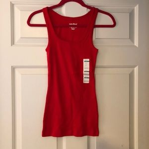 NWT Ribbed Old Navy Tank
